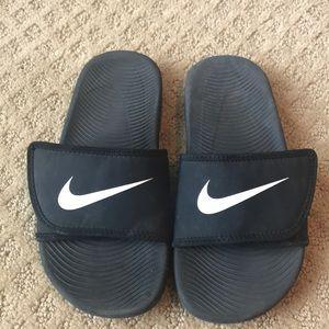 Nike Slip-on Sandals
